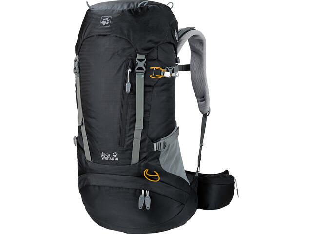 Jack Wolfskin ACS Hike 38 Plecak czarny